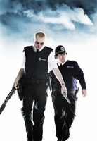 Hot Fuzz movie poster (2007) picture MOV_4f63637e
