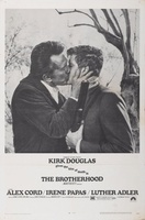 The Brotherhood movie poster (1968) picture MOV_4f645254