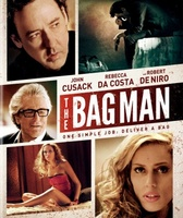 The Bag Man movie poster (2014) picture MOV_4f64e8a0