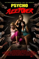 Psycho Sleepover movie poster (2008) picture MOV_4f65640d