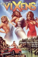 Beneath the Valley of the Ultra-Vixens movie poster (1979) picture MOV_4f65670a