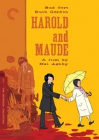 Harold and Maude movie poster (1971) picture MOV_4f671bb7