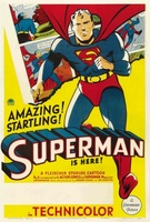 Superman movie poster (1941) picture MOV_4f6c65dc