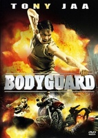 The Bodyguard movie poster (2004) picture MOV_4f6c6f97