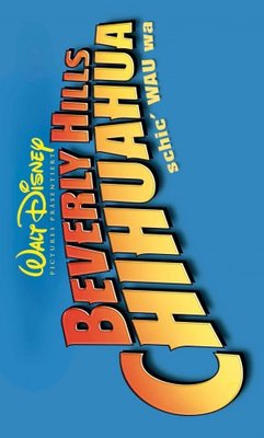 Beverly Hills Chihuahua movie poster (2008) poster MOV_4f6d3b1c