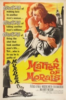 A Matter of Morals movie poster (1961) picture MOV_4f6ed336