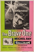 The Brave One movie poster (1957) picture MOV_213ae154