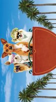 Beverly Hills Chihuahua movie poster (2008) picture MOV_4f71cbd4
