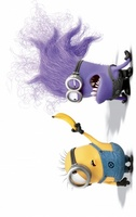 Despicable Me 2 movie poster (2013) picture MOV_4f72b3a4