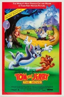 Tom and Jerry: The Movie movie poster (1992) picture MOV_4f780de8