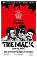 The Mack movie poster (1973) picture MOV_4f788c2a