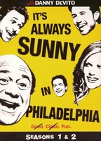 It's Always Sunny in Philadelphia movie poster (2005) picture MOV_4f7af48b