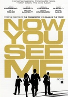 Now You See Me movie poster (2013) picture MOV_4f7da7b5