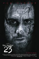 The Number 23 movie poster (2007) picture MOV_4f7dc4d6