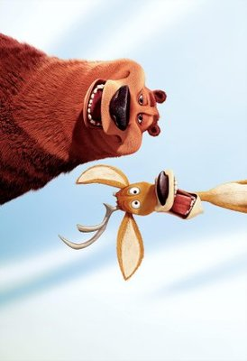 Open Season movie poster (2006) poster MOV_4f7dca18