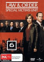 Law & Order: Special Victims Unit movie poster (1999) picture MOV_4f7e4152