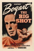The Big Shot movie poster (1942) picture MOV_4f841027
