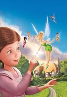 Tinker Bell and the Great Fairy Rescue movie poster (2010) picture MOV_4f848dff