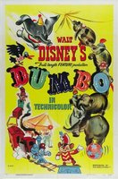 Dumbo movie poster (1941) picture MOV_4f866671