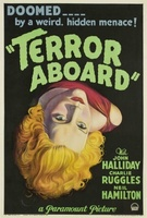 Terror Aboard movie poster (1933) picture MOV_4f878ce6
