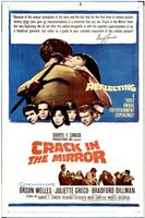 Crack in the Mirror movie poster (1960) picture MOV_4f893fb6