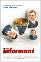 The Informant movie poster (2009) picture MOV_4f8b918c