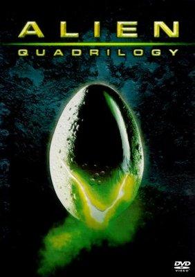 Alien movie poster (1979) poster MOV_4f914c69