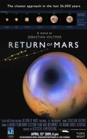 The Return of Mars movie poster (2010) picture MOV_4f97f0e5