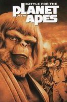 Battle for the Planet of the Apes movie poster (1973) picture MOV_4f98fa55