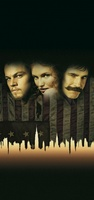 Gangs Of New York movie poster (2002) picture MOV_4f992a9b