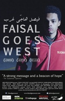Faisal Goes West movie poster (2012) picture MOV_4f99c4e2