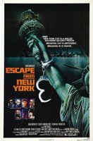 Escape From New York movie poster (1981) picture MOV_4f9a256a