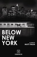 Below New York movie poster (2010) picture MOV_4fa0f360