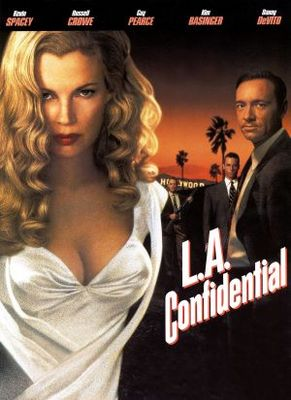 L.A. Confidential movie poster (1997) poster MOV_4fa2d10d