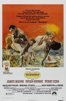 Mandingo movie poster (1975) picture MOV_4fa34bce