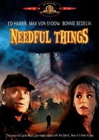 Needful Things movie poster (1993) picture MOV_4fa36d4e