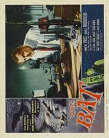 The Bat movie poster (1959) picture MOV_4fa80fd3
