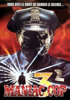Maniac Cop 3: Badge of Silence movie poster (1993) picture MOV_4faa81cd
