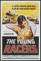 The Young Racers movie poster (1963) picture MOV_4fb0bac7