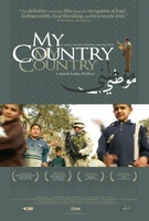 My Country, My Country movie poster (2006) picture MOV_4fb57b44
