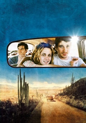 On the Road movie poster (2012) poster MOV_4fbac327