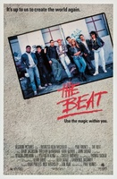 The Beat movie poster (1988) picture MOV_4fbde0ef