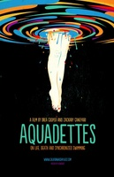 Aquadettes movie poster (2011) picture MOV_4fbe2ac2