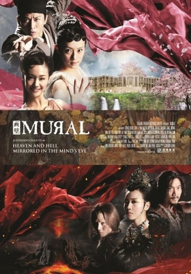 Mural movie poster (2011) poster MOV_4fc217f6