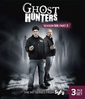 Ghost Hunters movie poster (2004) picture MOV_4fc54229