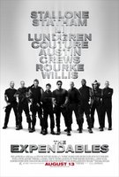 The Expendables movie poster (2010) picture MOV_4fc74bb6