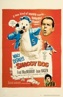 The Shaggy Dog movie poster (1959) picture MOV_4fce9c74