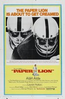 Paper Lion movie poster (1968) picture MOV_4fd5faa0