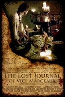 The Lost Journal of Vice Marceaux movie poster (2007) picture MOV_4fd7434c