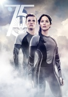 The Hunger Games: Catching Fire movie poster (2013) picture MOV_4fdb8b07